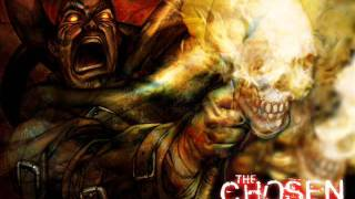 Blood II : The Chosen Ishmael Quotes