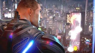 Crackdown 3 — Первый вгляд! Gamescom 2015 (HD)