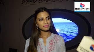 Interview with Actress Saanvi Dhiman - Rupinder Gandhi 2 The Robinhood
