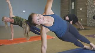 Yoga Nation Video Promo