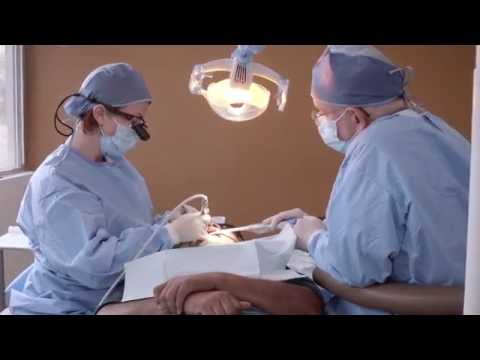 Dental Implant Live Patient Surgical Externship