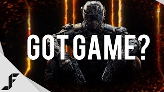 Has BLACK OPS 3 got Game?