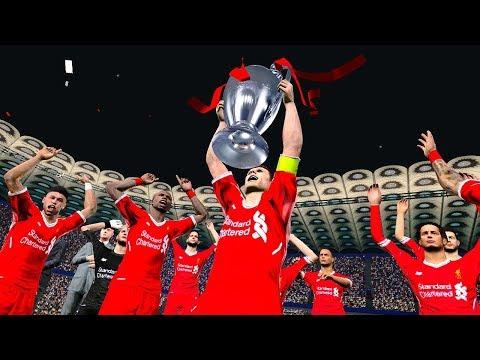UEFA Champions League 2018 Final - Liverpool vs Real Madrid