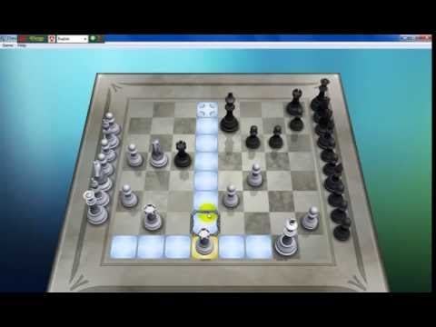 how to play chess game II how to play chess game video tutorial