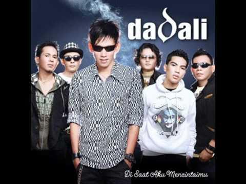 Dadali Band _ Rahsia Cinta (New Song Dadali)