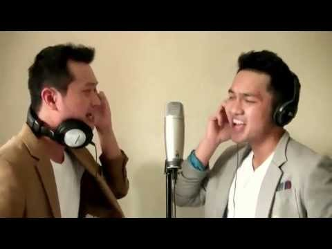SABDA CINTA (Iyeth B & Erie S) - COVER by ANDREY & YOGIE