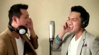 Video SABDA CINTA (Iyeth B & Erie S) - COVER by ANDREY & YOGIE download MP3, 3GP, MP4, WEBM, AVI, FLV Juli 2018