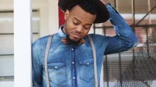 Travis Greene Intentional