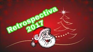 Último vídeo do ano - mini especial de natal