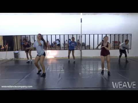 Tap 2 (Int/Adv) Class for Teens/Adults in Chattanooga, TN | WEAVE Dance Company