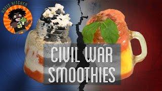 10 Second Civil War Smoothies | Kofi
