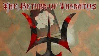 The Return of Thenatos | Horror short film by Blake Lewis
