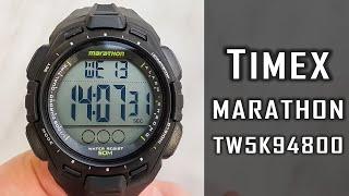 Timex Marathon TW5K94800 full review #221