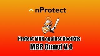 Protect MBR against Rootkits