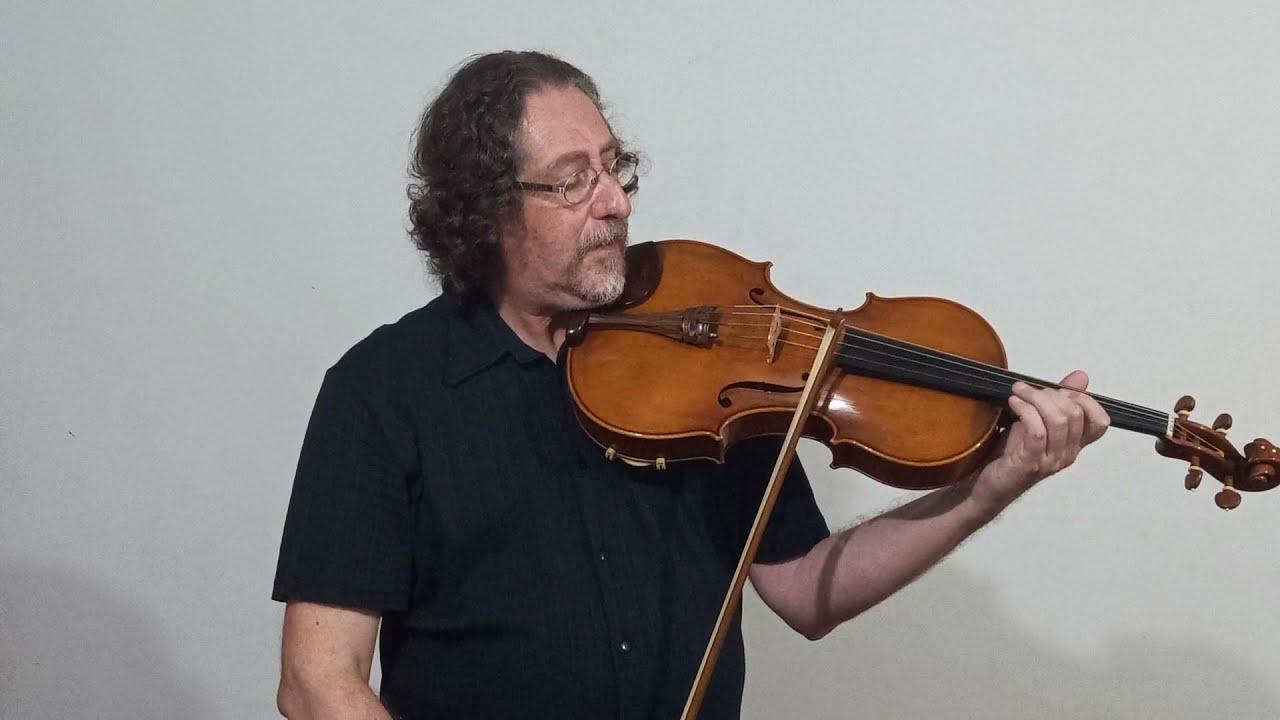 Download J  Palaschko op  55   Estudo Nº 2   Viola   Aldo Luís Villani