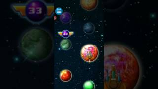 Chicken Shooter: Space Defense android game level 32