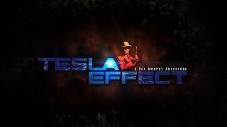 Tesla Effect A Tex Murphy Adventure - Обзор от Carma Amputee (Обзор Tesla Effect)