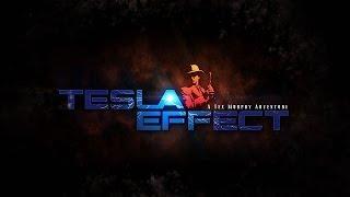 Tesla Effect A Tex Murphy Adventure - Обзор от Carma Amputee (Обзор Tesla Effect)