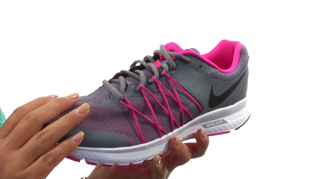 Nike Air Relentless 6 SKU: 8714216 - YouTube