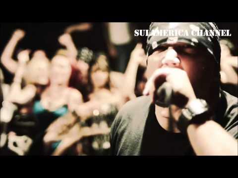 Stepchild - Maniac (OFFICIAL VIDEO)