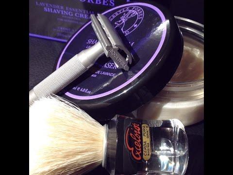 Rockwell 6S - Castle Forbes Lavender Cream - Floris Palm Springs
