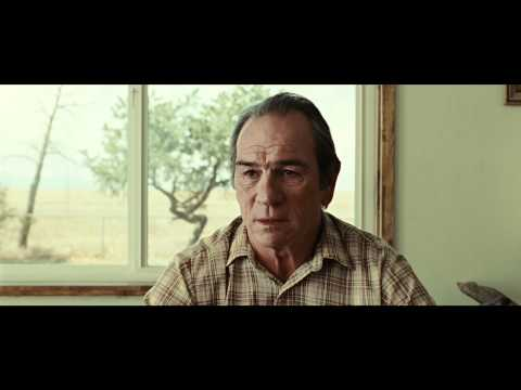 No Country for Old Men - the ending scene [HD]