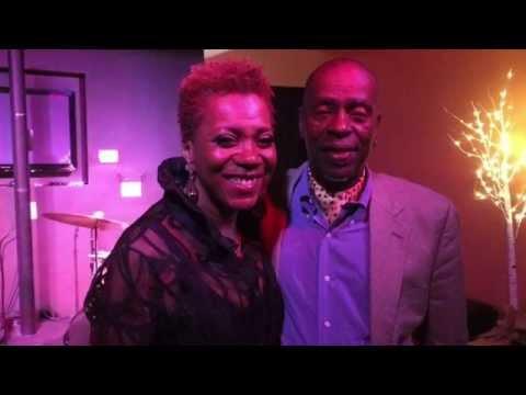 Carmen Lundy - Jazz Speaks Art, Episode 2: Hotel Room 303