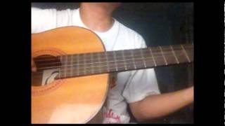 An Jing - Jay Chou cover by Panh
