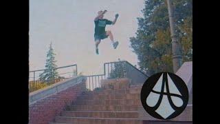 Stranger Spins - Ashigaru Madrid Parkour