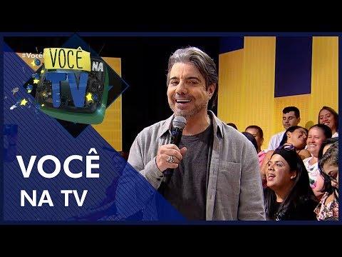 Você Na TV (05/12/19) | Completo