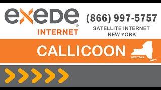 Callicoon NY High Speed Internet Service Exede