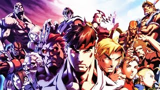 Top 10 PSP Fighting Games (2016)