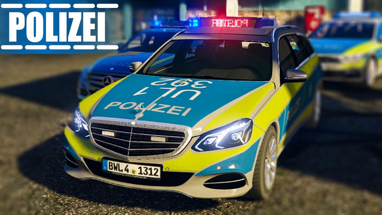 Achtung Polizei