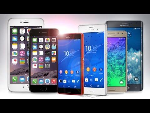 Smartphone IT