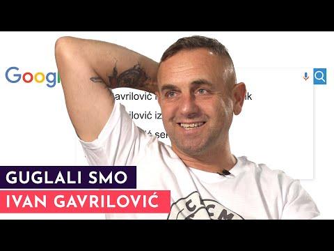 Guglali smo: Ivan Gavrilović | MONDO VIDEO
