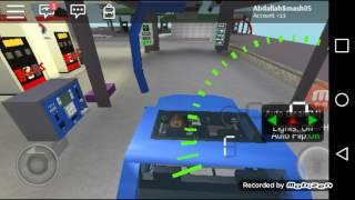 Roblox: PDQ Laserwash 5000 Car Wash/BP Gas Station
