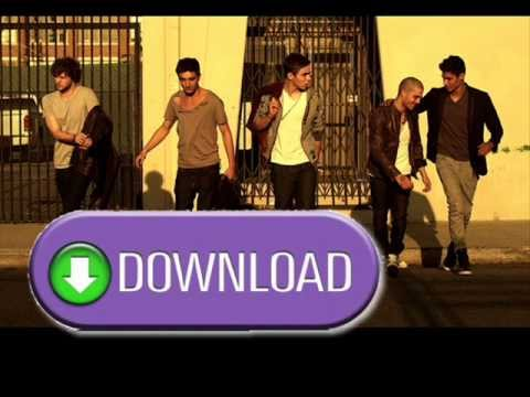 The Wanted - chasing the sun ( download )