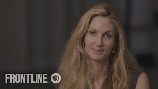 Zero Tolerance: Ann Coulter Interview | FRONTLINE