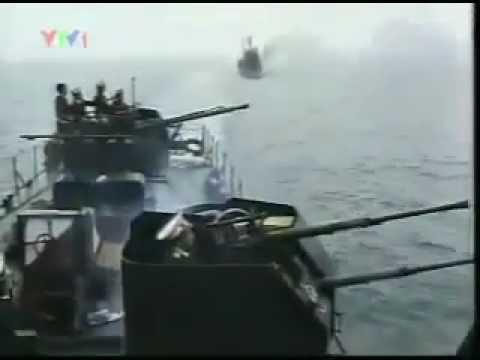 Những công tác chuẩn bị của Việt nam trước tình hình biển đông.FLV