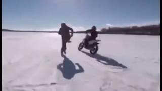 Отчаянный побег)