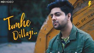 Tumhe Dillagi (Siddharth Slathia) Mp3 Song Download