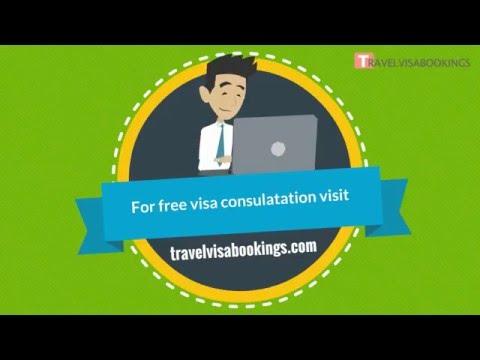 The complete guide to get your Schengen travel visa