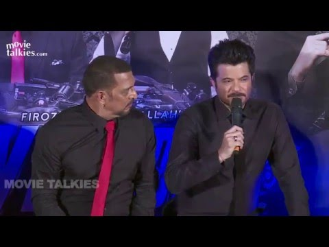 Welcome Back Movie Promotions  | Anil Kapoor, Nana Patekar, John Abraham