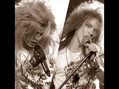 YO SOY AXL ROSE Mp3 Cesar Osorio - WELCOME TO THE JUNGLE mp3