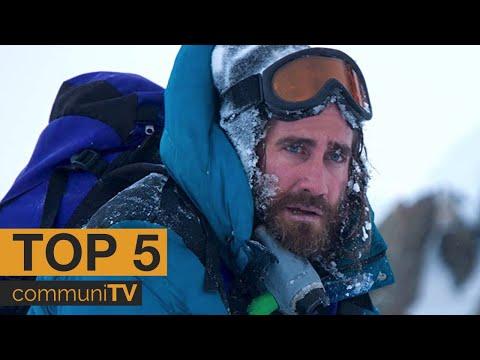 Top 5 Climbing Movies
