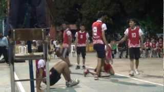 invitasi bola voli dance competition sman 1 probolinggo 2012