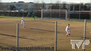 Promozione Girone A Viaccia-Luco 1-2