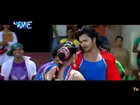 ढिला सलवार टाइट बा चोली तोहार || Danger Saman || Lahariya Luta Ae Raja Ji || Bhojpuri  Songs 2015