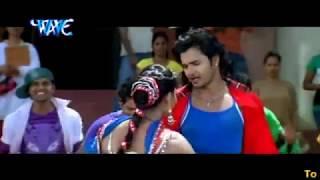 ढिला सलवार टाइट बा चोली तोहार || Danger Saman || Lahariya Luta Ae Raja Ji || Bhojpuri Hot Songs 2015
