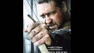 Robin Hood 2010 Original Soundtrack: Planting the Fields